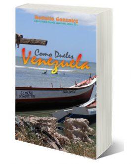 Como dueles Venezuela