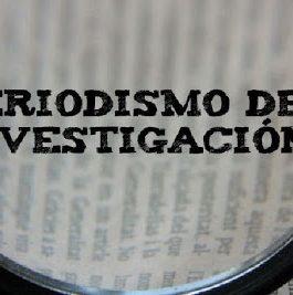 Investigación Periodística