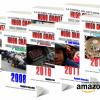 Colección La Guerra del Dictador Hugo Chavez: Contra Comunicadores Sociales y Medios de Rodulfo Gonzalez