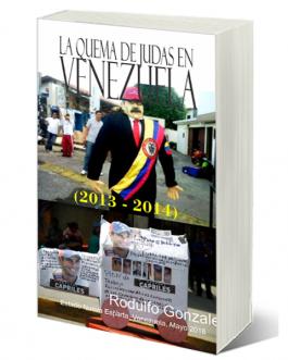 La Quema de Judas en Venezuela (2013 – 2014)