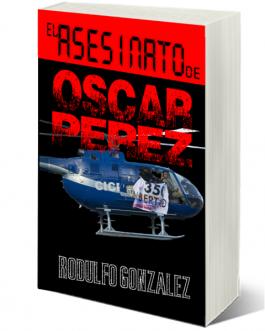El Asesinato de Oscar Perez