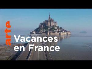 Notre été en France | ARTE Regards