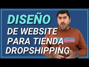Read more about the article Diseño de Página Web para Tienda en Linea Dropshipping