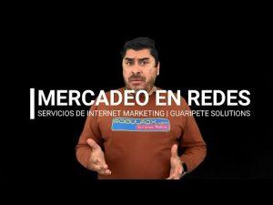 Read more about the article Servicios de Social Media Marketing