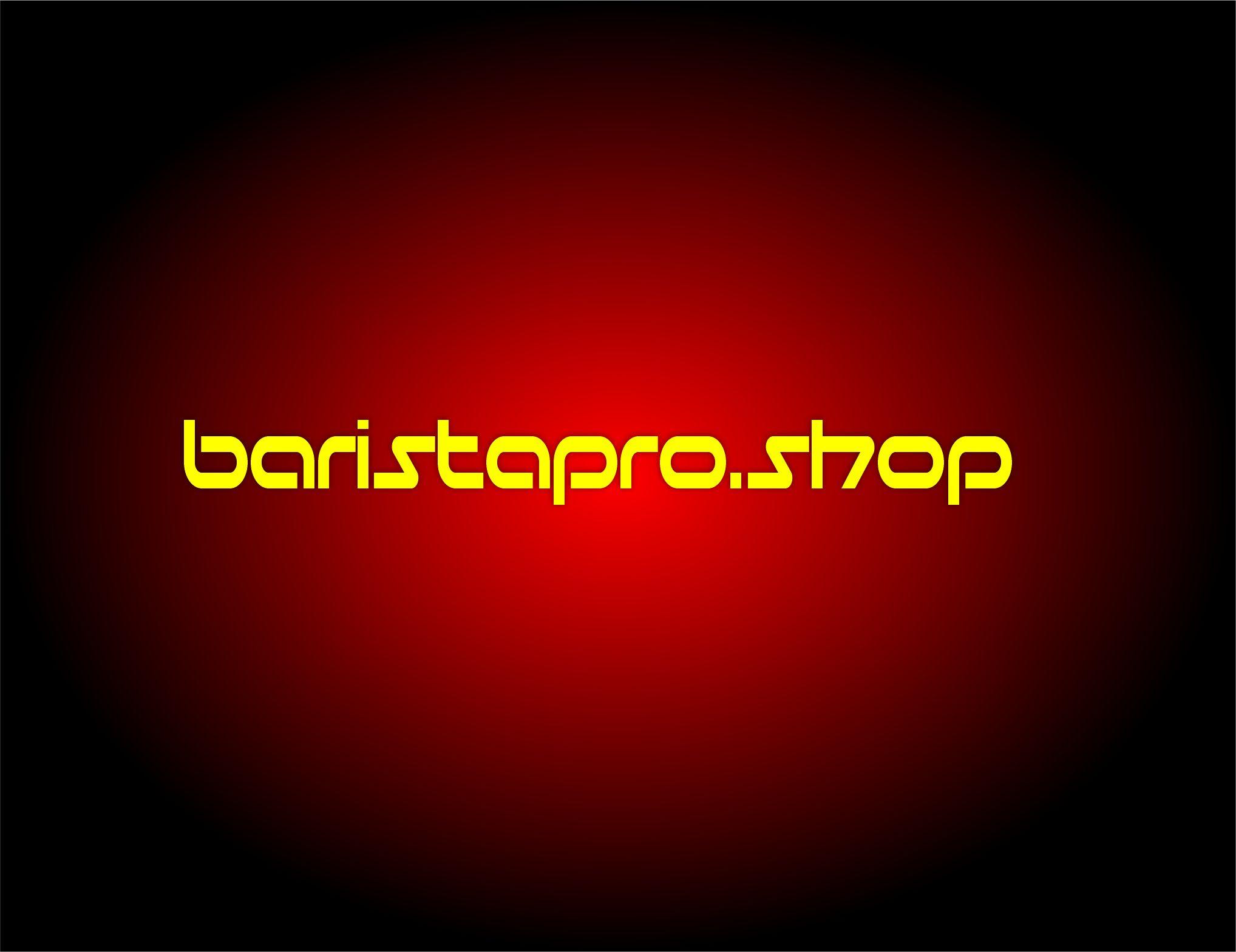 The Barista Pro Blog
