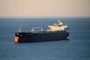 Read more about the article Despite U.S. sanctions, Iran and Venezuela strike oil export deal