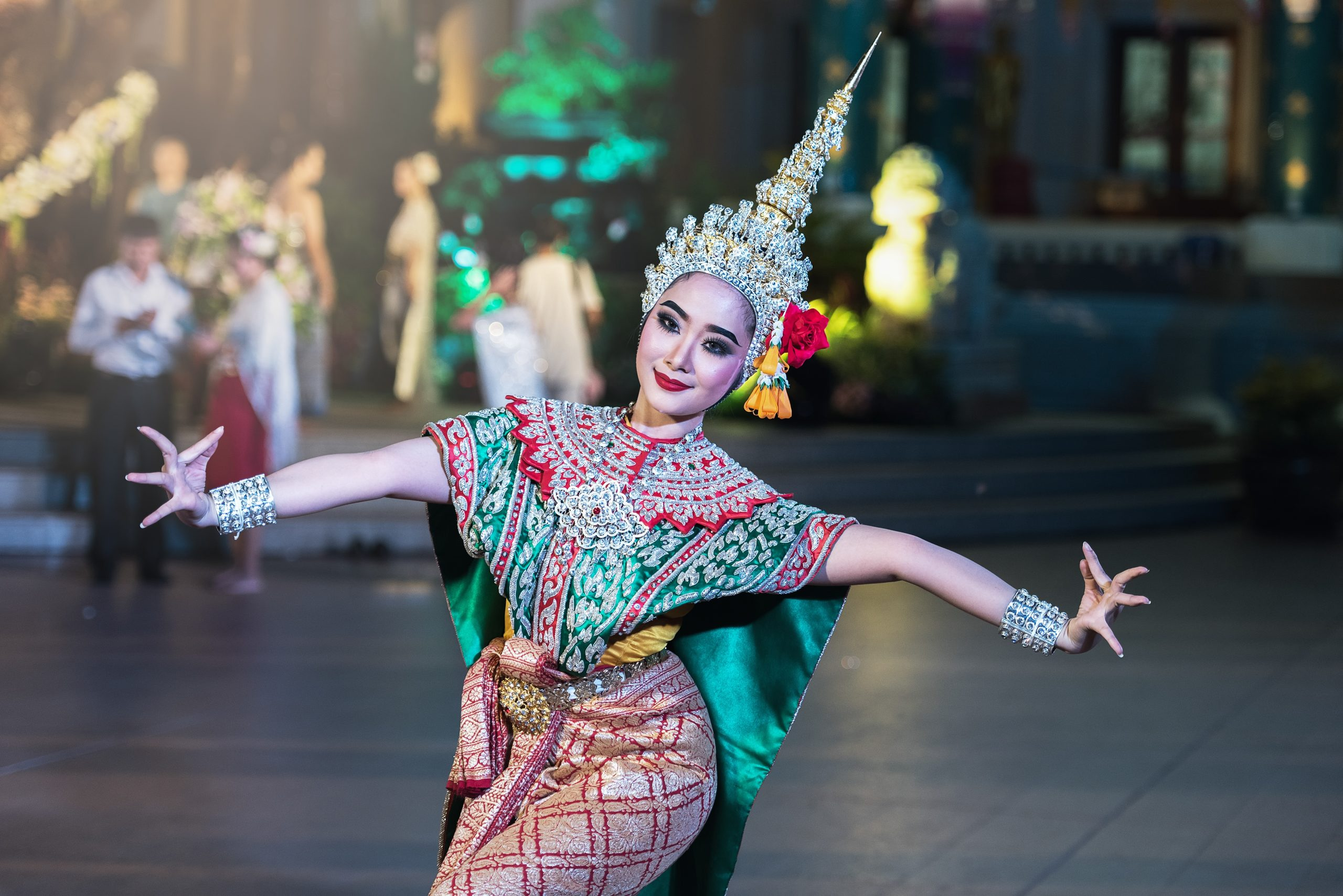 You are currently viewing Fun things to do in Bangkok