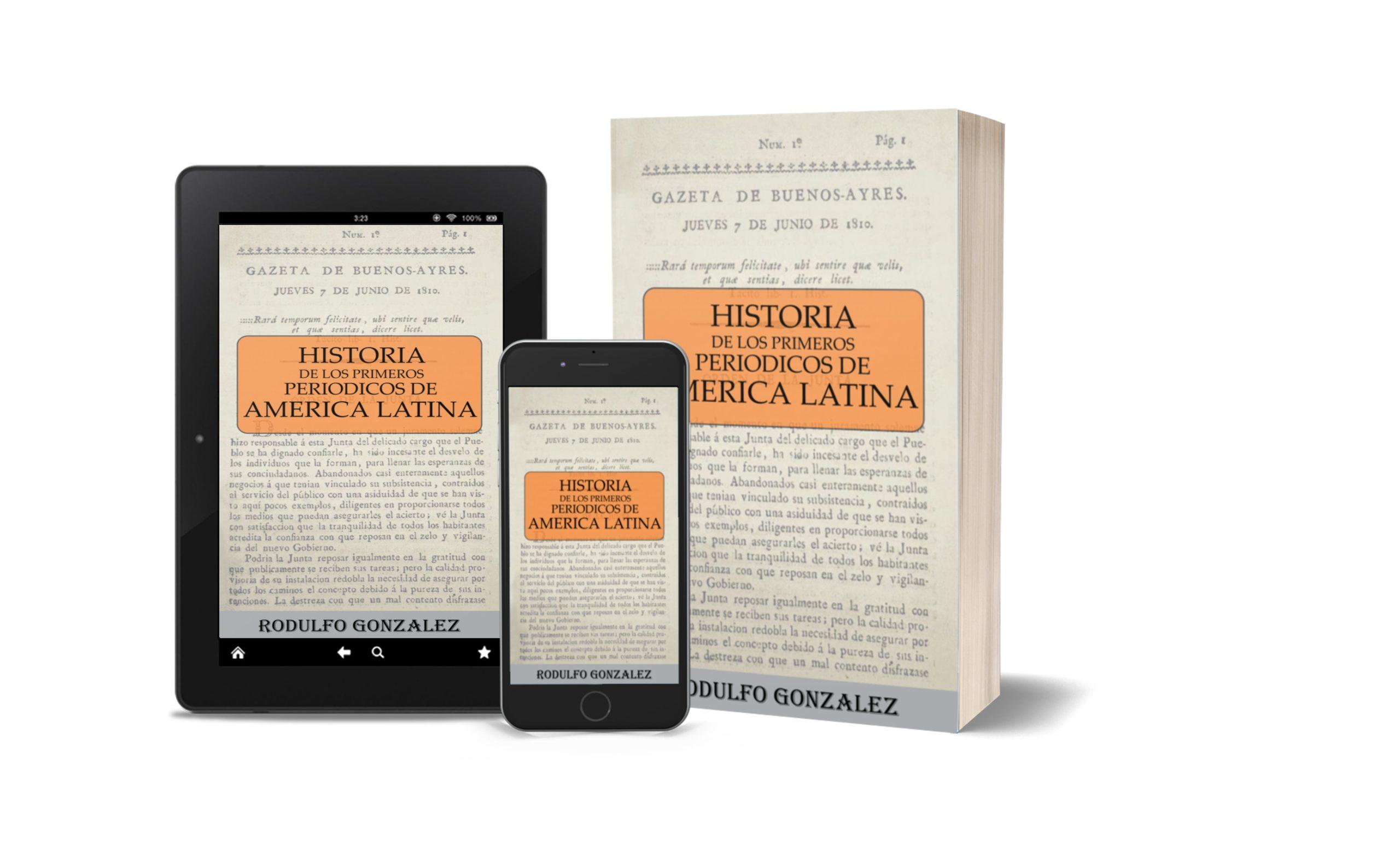 You are currently viewing Historia de los Primeros Periódicos de América Latina