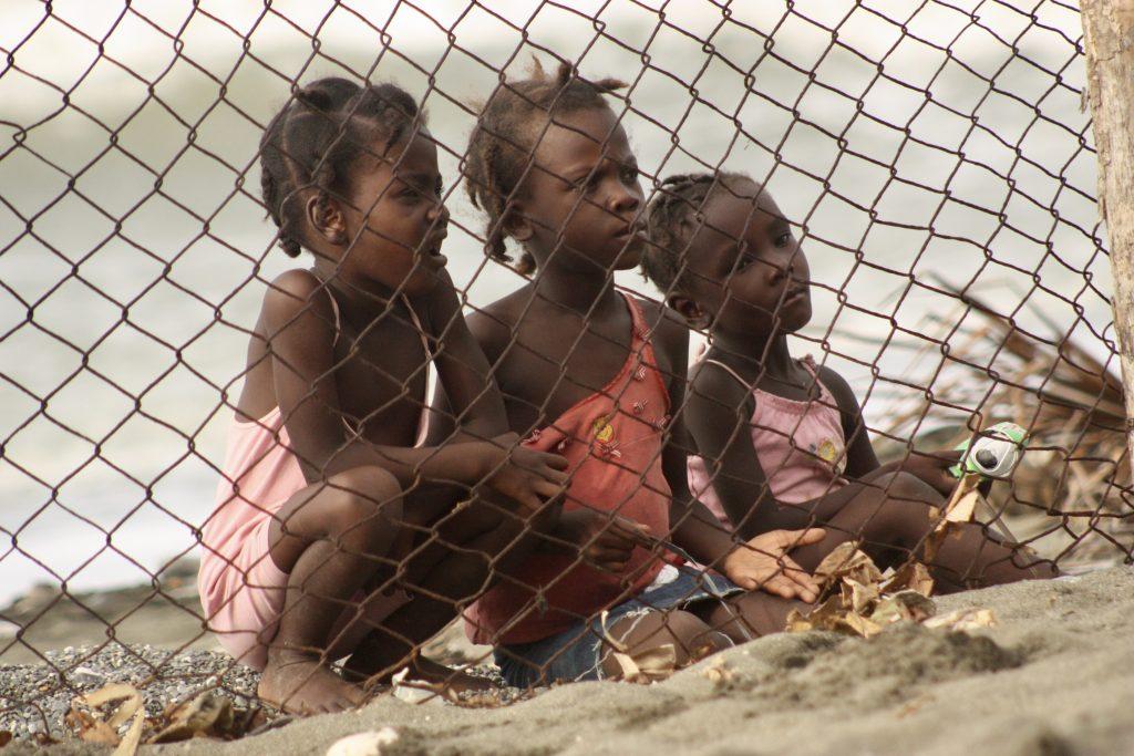 Read more about the article Por qué miles de haitianos convergieron en la frontera entre Estados Unidos y México