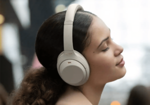 Read more about the article Sony WH-1000XM4 Noise Canceling Overhead Headphones